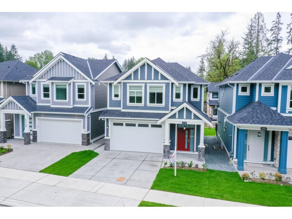 Main Photo: 23118 135 Avenue in Maple Ridge: Silver Valley House for sale : MLS®# R2339358