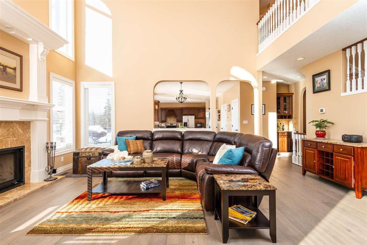 Main Photo: 50450 RGE RD 223: Rural Leduc County House for sale : MLS®# E4143458