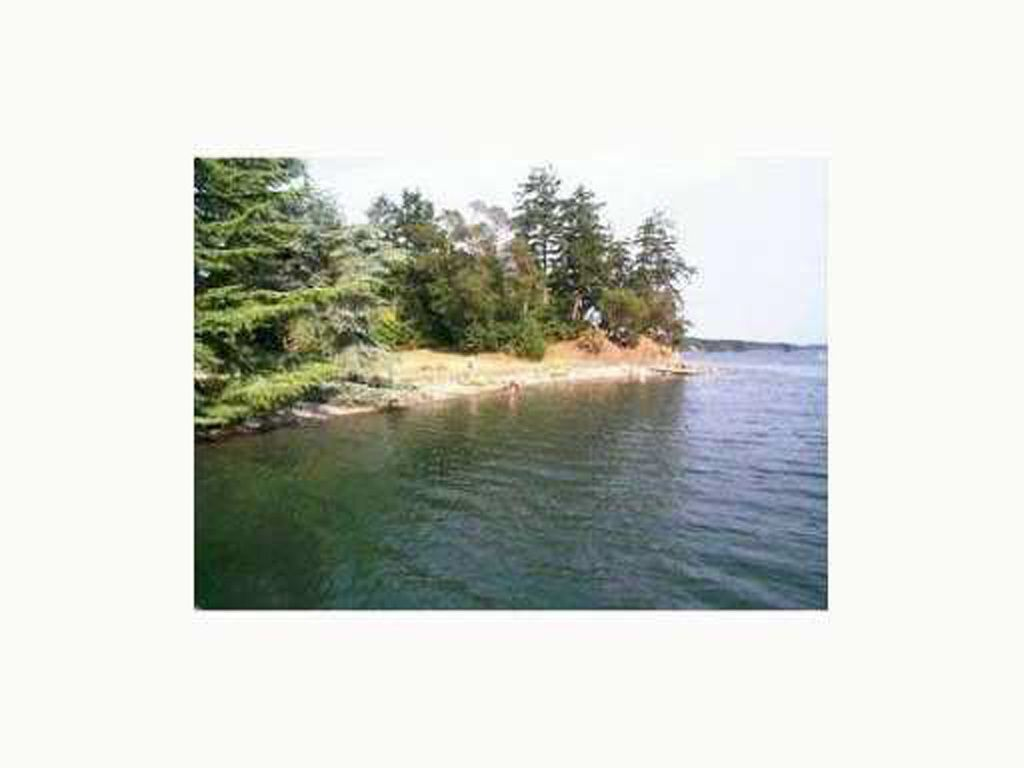 """Main Photo: Lot 46 NOSE POINT Road: Salt Spring Island Home for sale in """"MARACAIBO"""" (Islands-Van. & Gulf)  : MLS®# R2342095"""