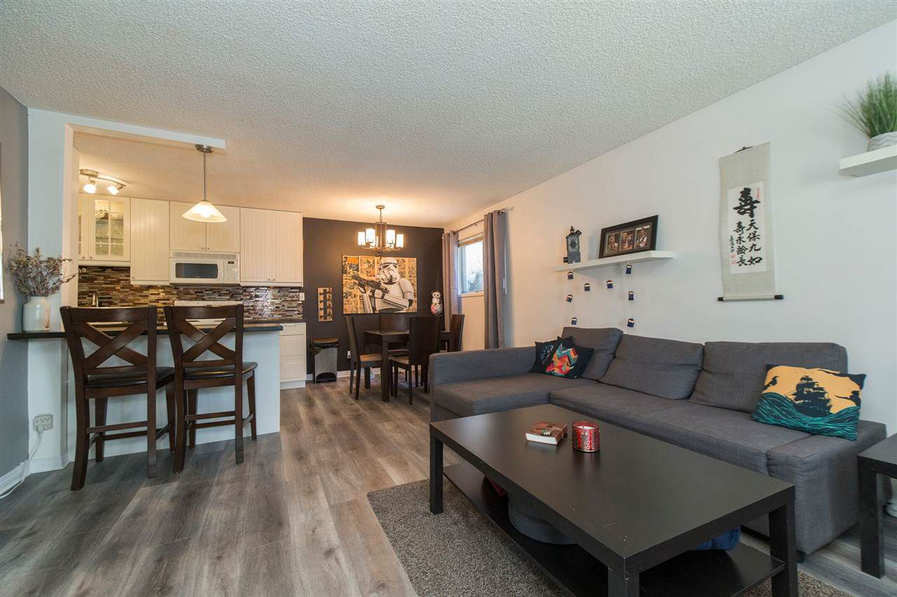 Main Photo: 10434 76 Avenue in Edmonton: Zone 15 Condo for sale : MLS®# E4145408
