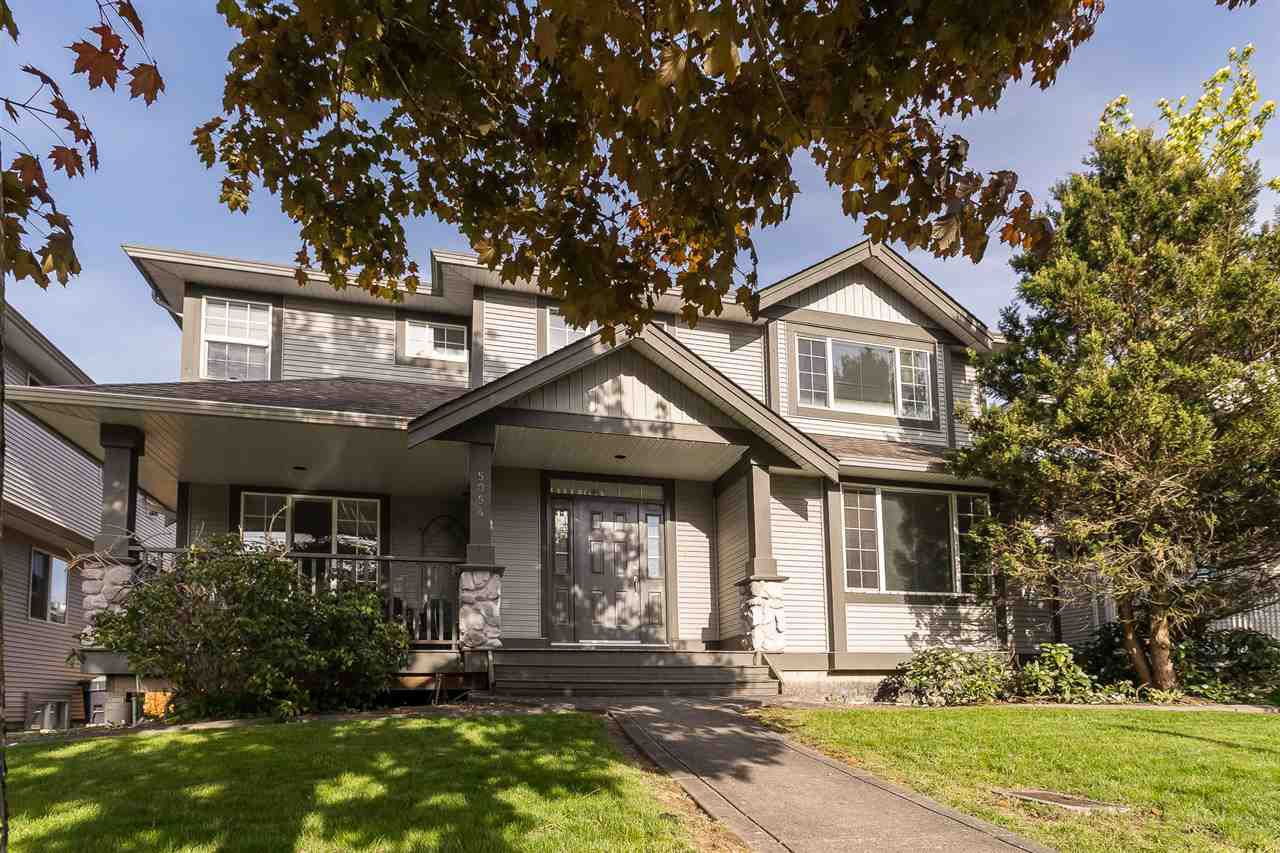 """Main Photo: 5054 223 Street in Langley: Murrayville House for sale in """"Hillcrest"""" : MLS®# R2365224"""