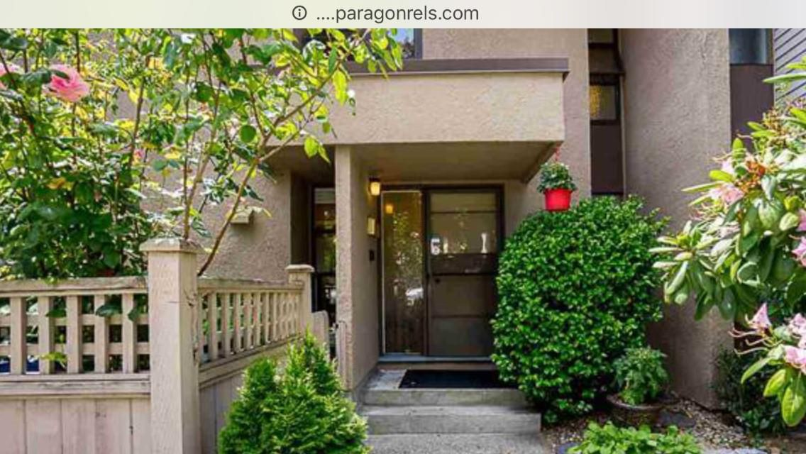 """Main Photo: 8 13755 102 Avenue in Surrey: Whalley Townhouse for sale in """"The Meadows"""" (North Surrey)  : MLS®# R2373325"""
