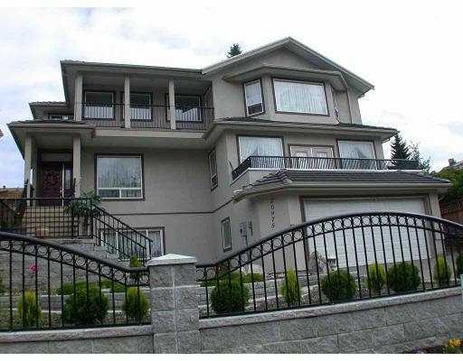 "Main Photo: 20975 GOLF LN in Maple Ridge: Southwest Maple Ridge House for sale in ""GOLF LANE ESTATES"" : MLS®# V544240"