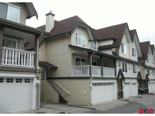"""Main Photo: 40 15355 26TH Avenue in Surrey: King George Corridor Townhouse for sale in """"SOUTHWYND"""" (South Surrey White Rock)  : MLS®# F1111571"""