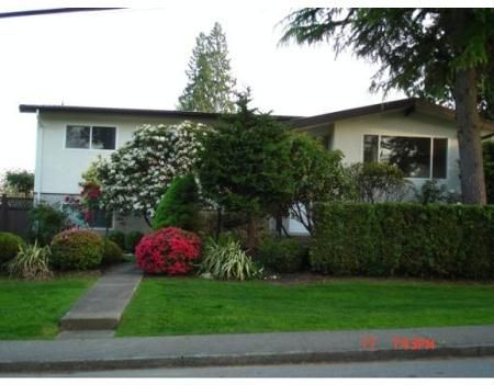 Main Photo: 5840 SPRUCE ST in Burnaby: House for sale (Deer Lake Place)  : MLS®# V648868