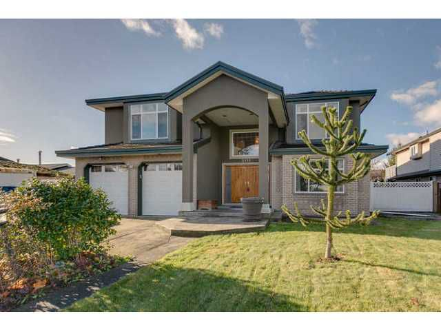 Main Photo: 5111 215TH Street in Langley: Murrayville House for sale : MLS®# F1426185