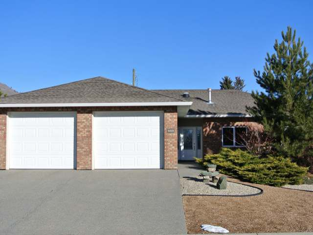 Main Photo: Photos: 660 COOPER PLACE in : Westsyde House for sale (Kamloops)  : MLS®# 126914