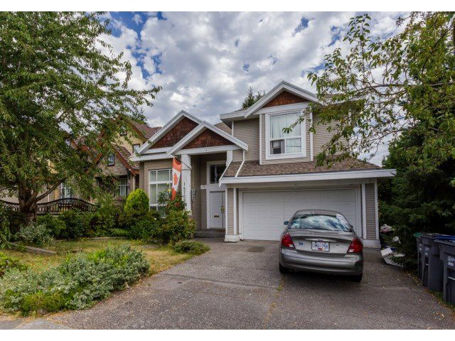 Main Photo: 14729 76TH Avenue in Surrey: East Newton House for sale : MLS®# F1444701