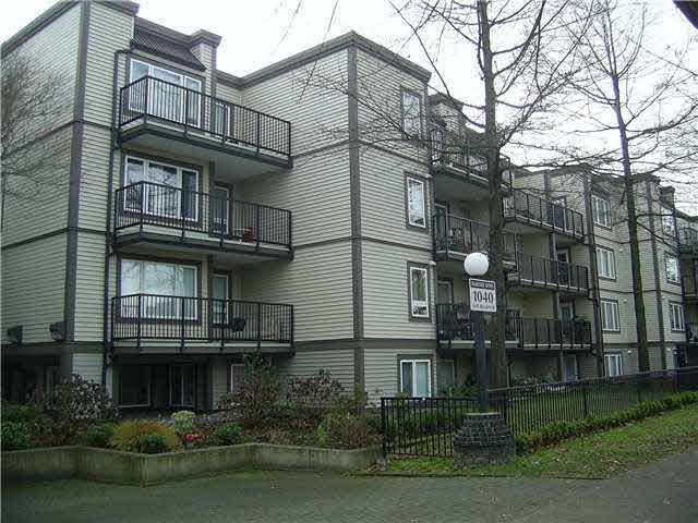 "Main Photo: 201 1040 E BROADWAY in Vancouver: Mount Pleasant VE Condo for sale in ""MARINER MEWS"" (Vancouver East)  : MLS®# V1133685"