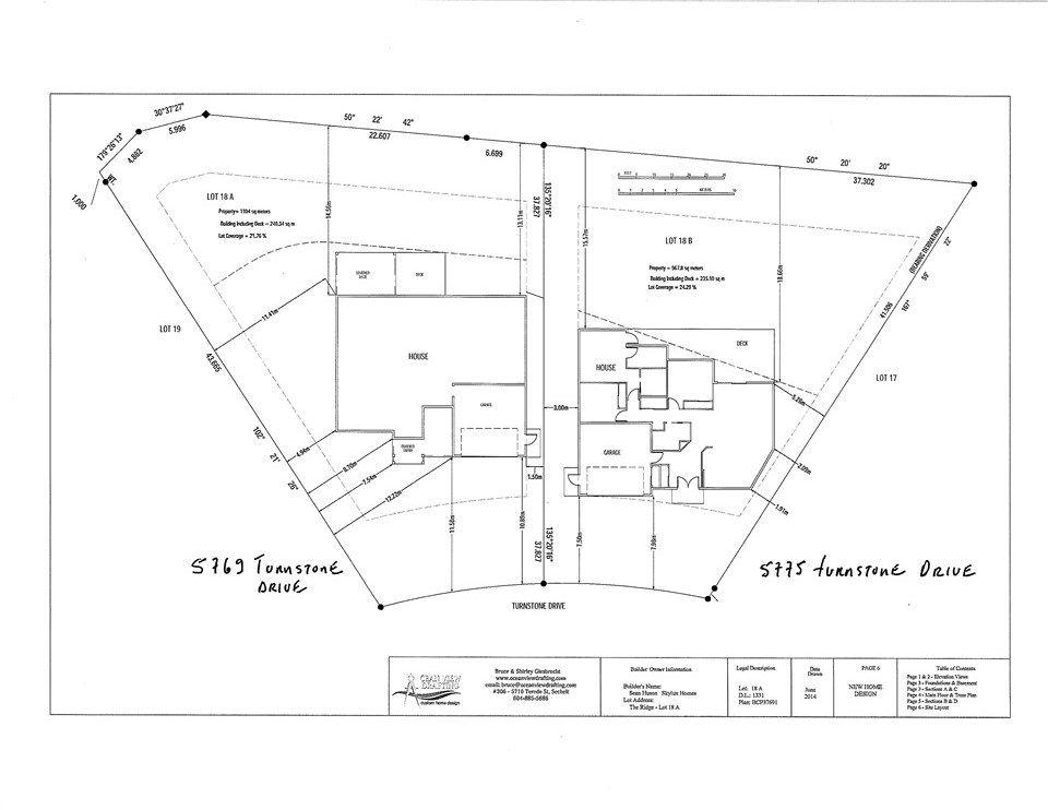Photo 3: Photos: 5775 TURNSTONE Drive in Sechelt: Sechelt District House for sale (Sunshine Coast)  : MLS®# R2049846