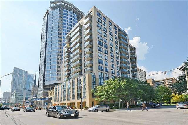 Main Photo: 607 76 Shuter Street in Toronto: Church-Yonge Corridor Condo for sale (Toronto C08)  : MLS®# C3581755