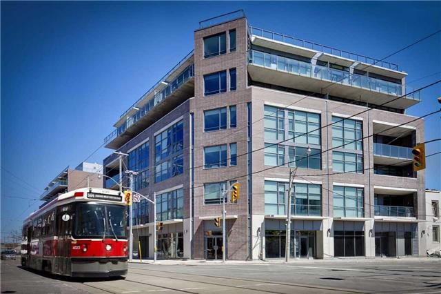 Main Photo: 309 549 E King Street in Toronto: Moss Park Condo for sale (Toronto C08)  : MLS®# C3777749