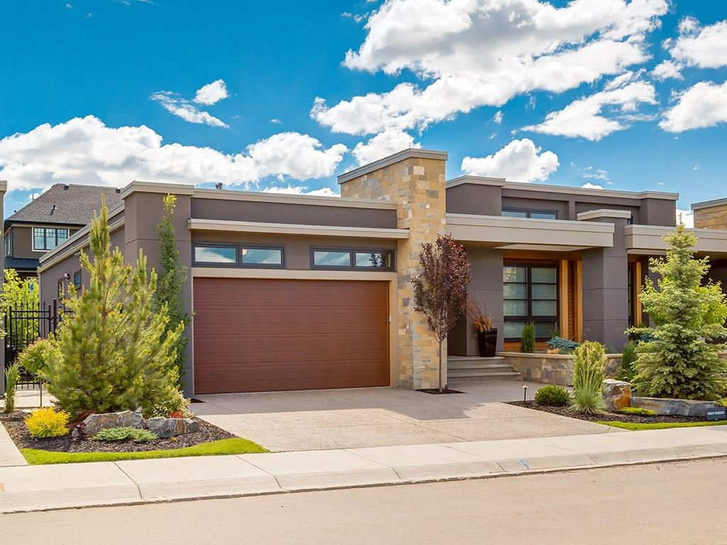 Main Photo: 46 ASPEN RIDGE Square SW in Calgary: Aspen Woods House for sale : MLS®# C4124183