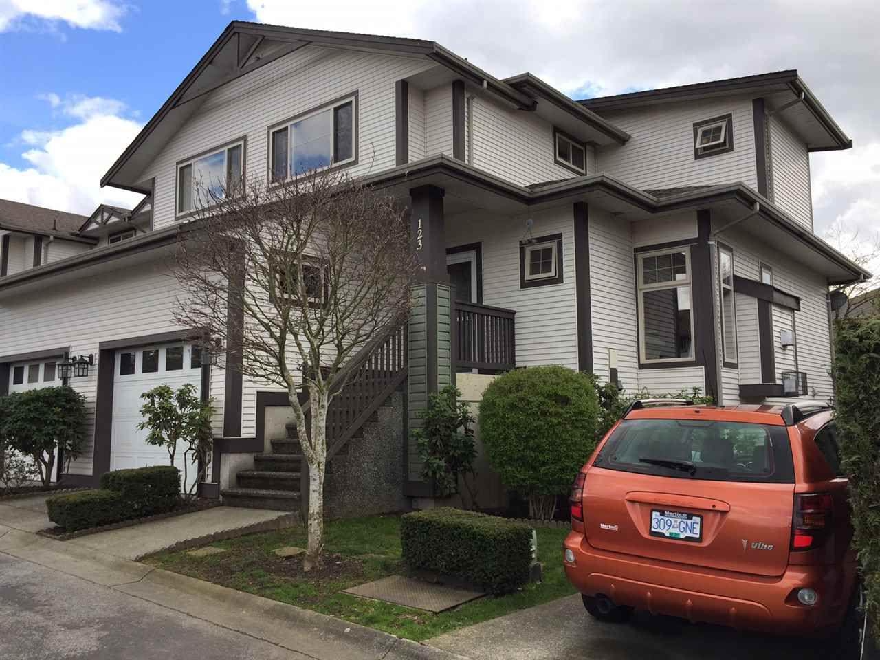 Main Photo: 123 20820 87 AVENUE in : Walnut Grove Condo for sale (Langley)  : MLS®# R2153485