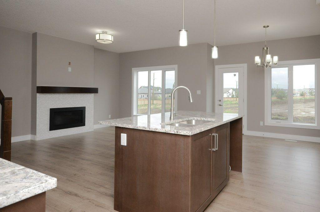Main Photo: 775 Berg Loop: Leduc House Half Duplex for sale : MLS®# E4116585