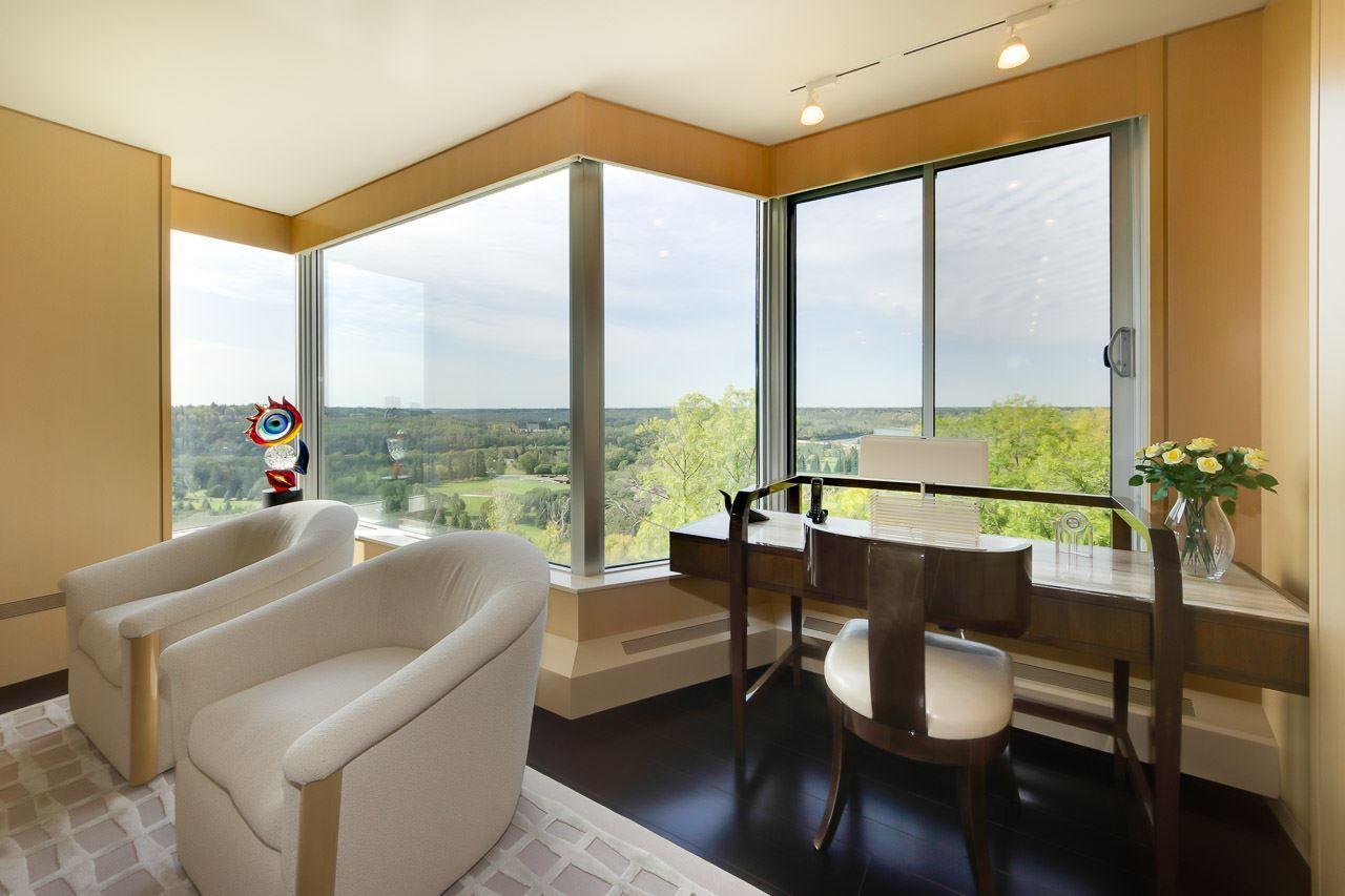 Photo 3: Photos: 602 11826 100 Avenue in Edmonton: Zone 12 Condo for sale : MLS®# E4128458