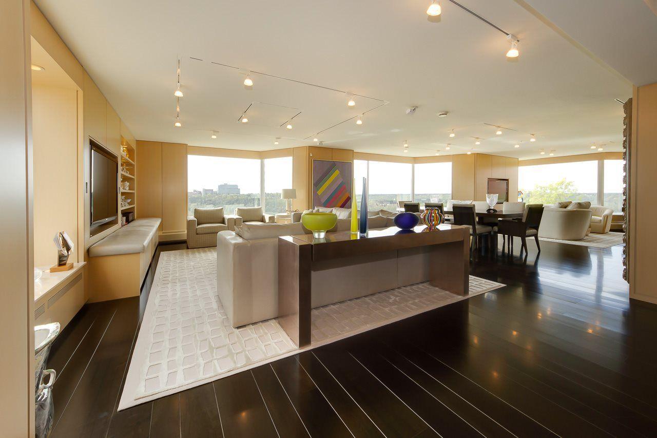 Photo 10: Photos: 602 11826 100 Avenue in Edmonton: Zone 12 Condo for sale : MLS®# E4128458