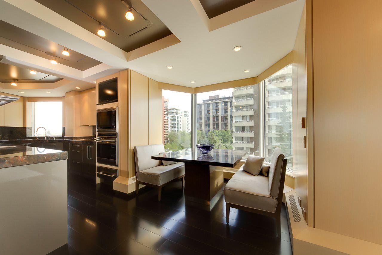 Photo 16: Photos: 602 11826 100 Avenue in Edmonton: Zone 12 Condo for sale : MLS®# E4128458
