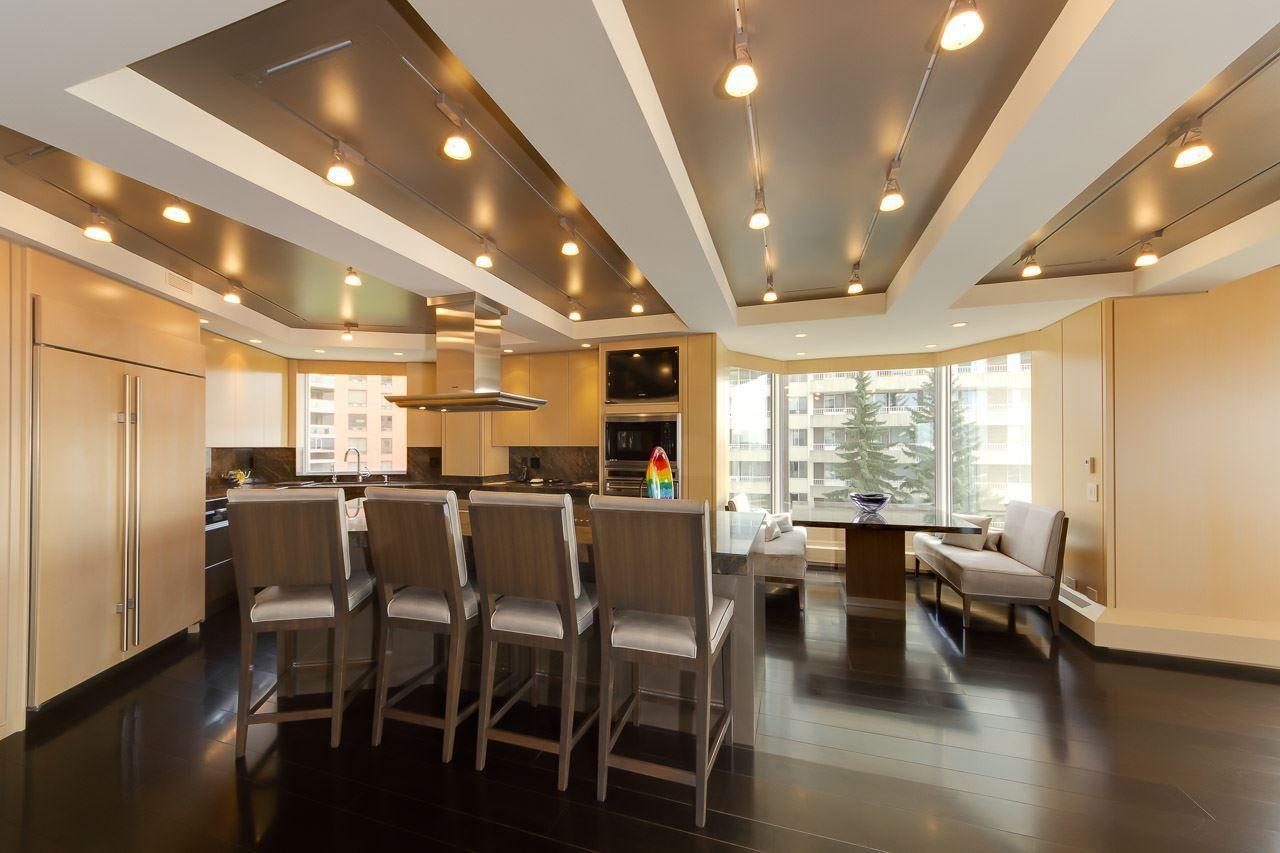 Photo 17: Photos: 602 11826 100 Avenue in Edmonton: Zone 12 Condo for sale : MLS®# E4128458