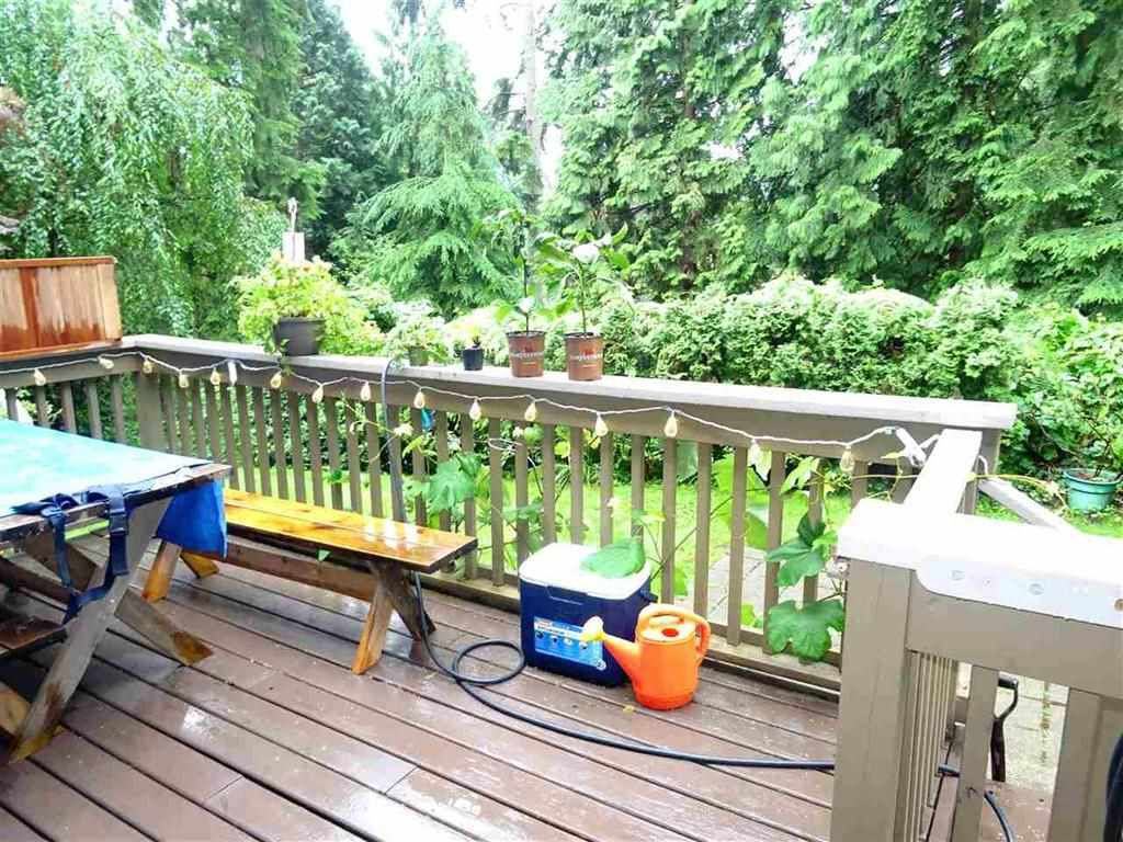 """Main Photo: 327B EVERGREEN Drive in Port Moody: College Park PM Townhouse for sale in """"EVERGREEN"""" : MLS®# R2307016"""