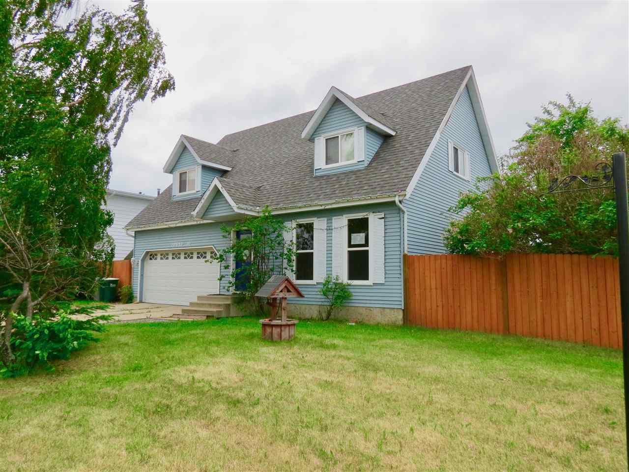 Main Photo: : Morinville House for sale : MLS®# E4162822