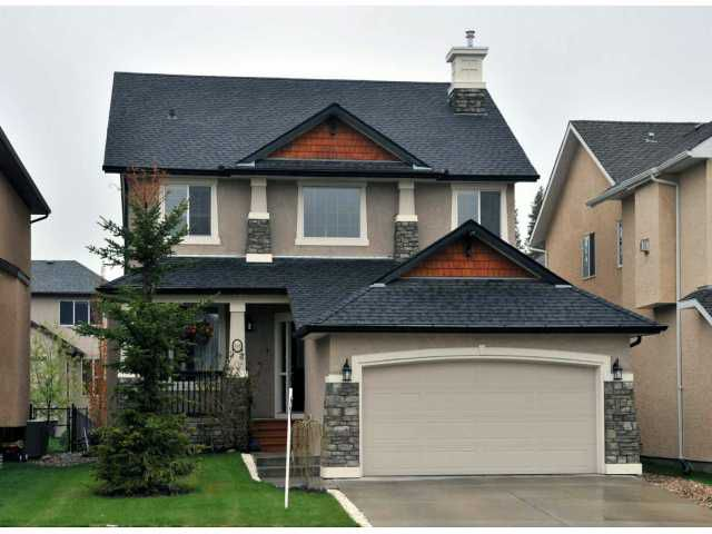 Main Photo: 238 DISCOVERY RIDGE Boulevard SW in CALGARY: Discovery Ridge Residential Detached Single Family for sale (Calgary)  : MLS®# C3477616
