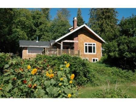 Main Photo: 26749 98TH AV in Maple Ridge: House for sale : MLS®# V669321