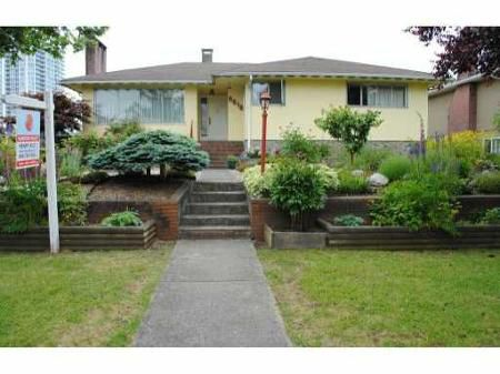 Main Photo: 6618 ELWELL ST in Burnaby: House for sale (Middlegate BS)  : MLS®# V896167
