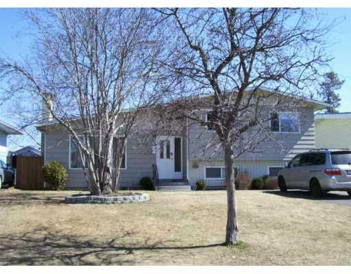 """Main Photo: 1142 BABINE in Prince George: Spruceland House for sale in """"SPRUCELAND"""" (PG City West (Zone 71))  : MLS®# N162000"""