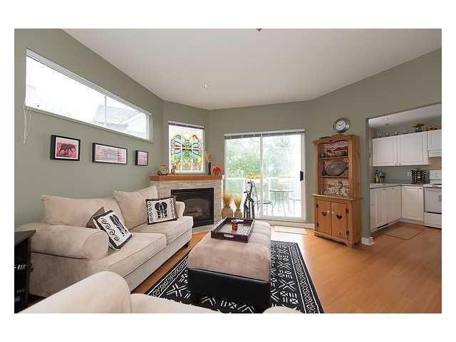 Main Photo: # 22 2713 E KENT AV in Vancouver: Fraserview VE Condo for sale (Vancouver East)  : MLS®# V1010603