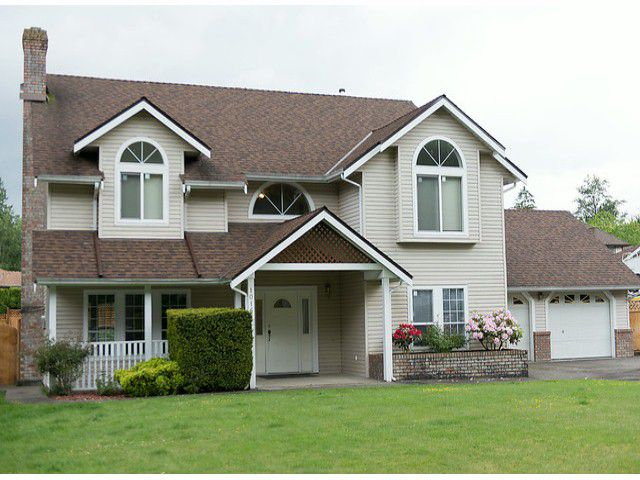 Main Photo: 10167 161ST ST in Surrey: Fleetwood Tynehead House for sale : MLS®# F1312963
