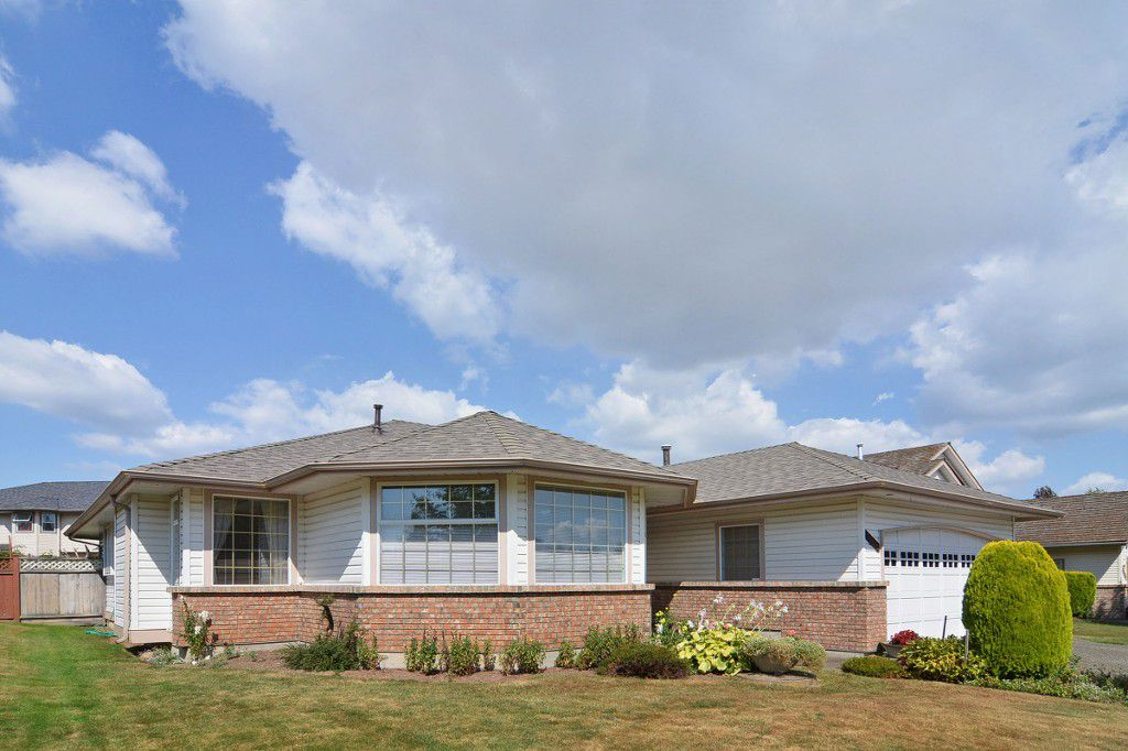 Main Photo: 18861 63rd Avenue in Surrey: House for sale (Cloverdale)  : MLS®# F1319601