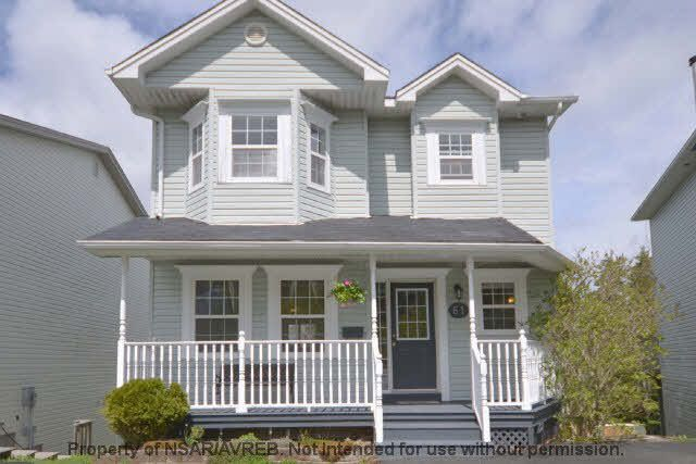 Main Photo: 61 BAHA Court in Bedford: 20-Bedford Residential for sale (Halifax-Dartmouth)  : MLS®# 5208447