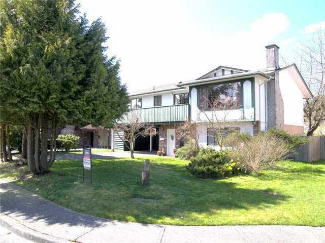 Main Photo: 7240 WINCHELSEA Crescent in Richmond: Quilchena RI House for sale : MLS®# R2013741