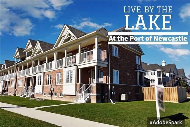 Main Photo: 300 Lakebreeze Drive in Clarington: Newcastle House (2-Storey) for sale : MLS®# E3650649