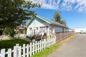 Main Photo: 34587 2ND Avenue in Abbotsford: Poplar House for sale : MLS®# R2171119