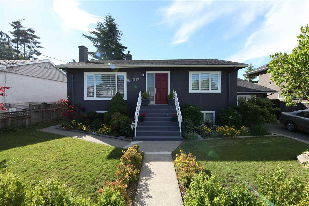 Main Photo: 7625 16TH Avenue in Burnaby: Edmonds BE House for sale (Burnaby East)  : MLS®# R2203023