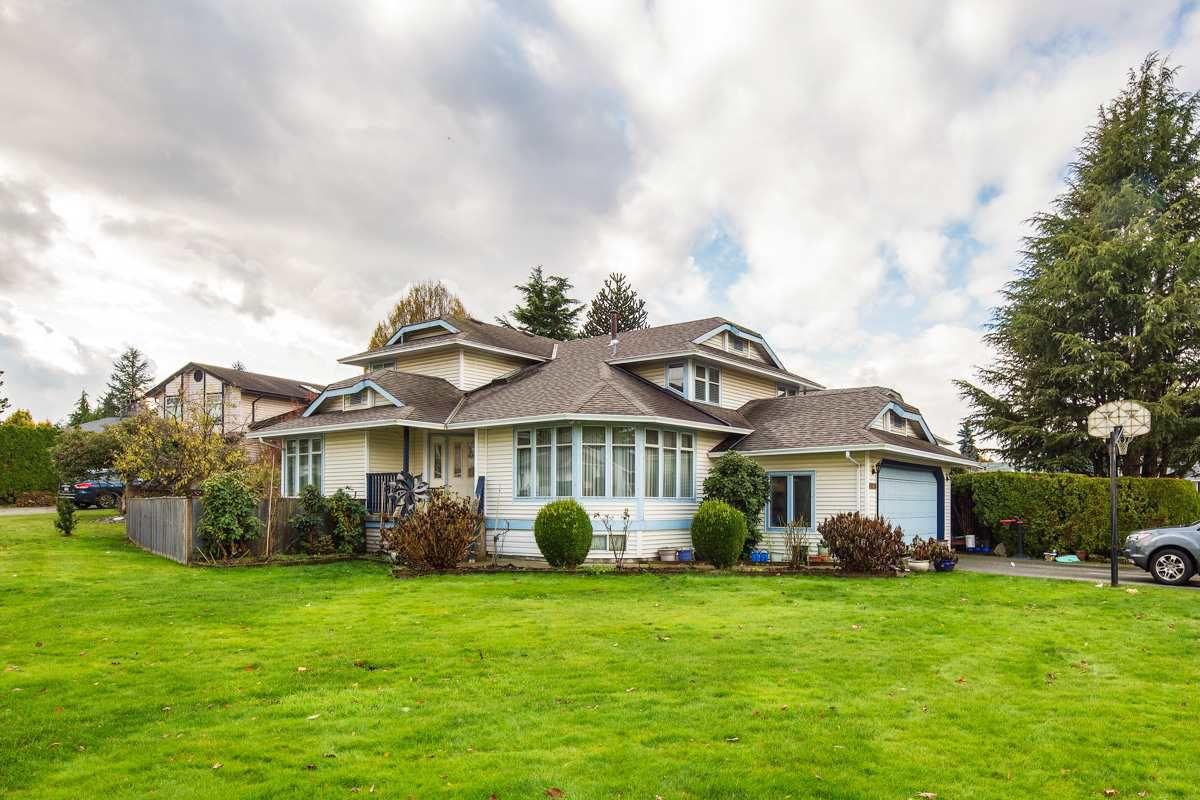 Main Photo: 20298 LINDSAY Avenue in Maple Ridge: Northwest Maple Ridge House for sale : MLS®# R2223381
