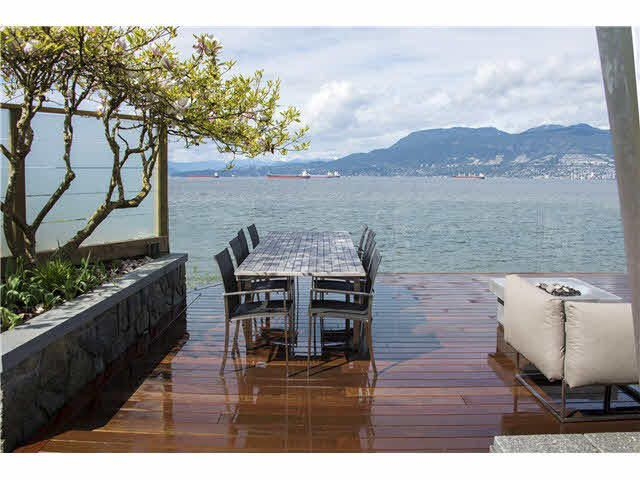 Main Photo: 2627 Point Grey Road in Vancouver: Home for sale