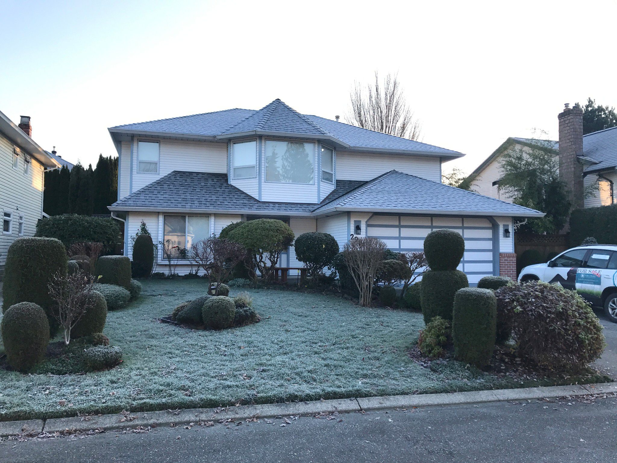 Main Photo: 2994 Eastview St. in Abbotsford: Central Abbotsford House for rent