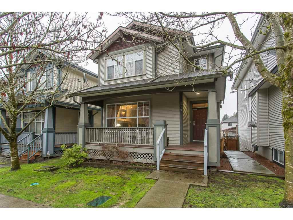 """Main Photo: 10279 243A Street in Maple Ridge: Albion House for sale in """"COUNTRY LANE"""" : MLS®# R2238428"""