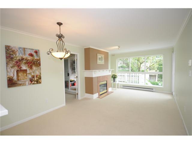 Main Photo: # 113 5900 DOVER CR in Richmond: Riverdale RI Condo for sale : MLS®# V905708