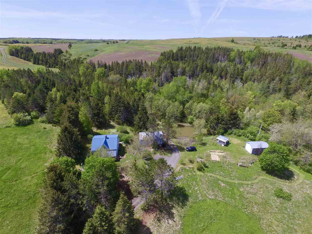 Main Photo: 3735 East River West Side Road in St Paul's: 108-Rural Pictou County Residential for sale (Northern Region)  : MLS®# 201807110