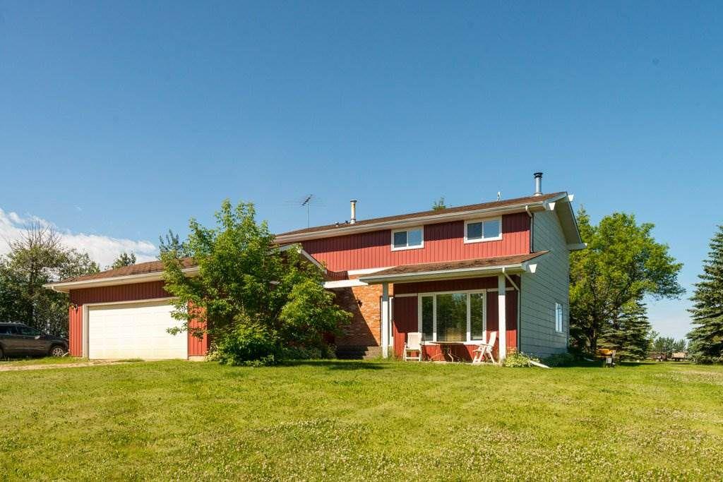 Main Photo: 49236 RR 241: Rural Leduc County House for sale : MLS®# E4119071