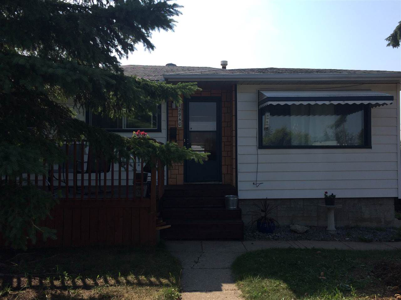 Main Photo: 12940 86 Street in Edmonton: Zone 02 House for sale : MLS®# E4124570