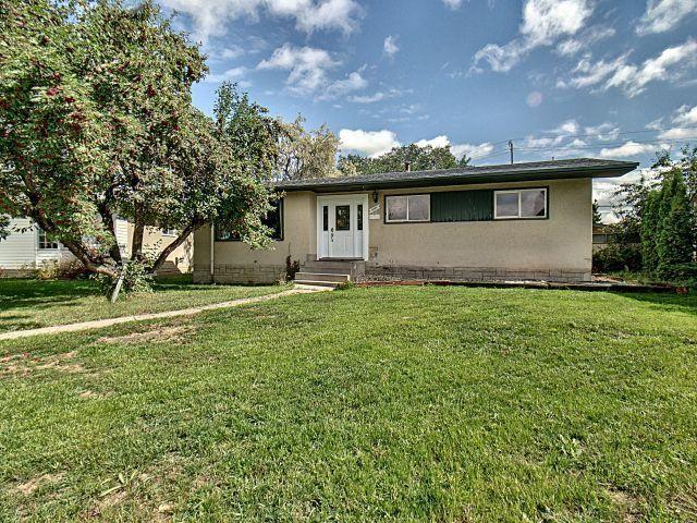Main Photo: 8807 52 Street in Edmonton: Zone 18 House for sale : MLS®# E4128840