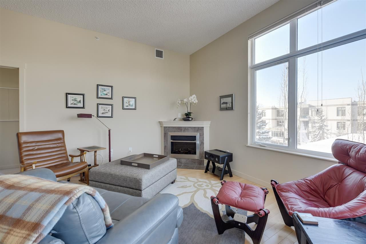 Main Photo: 404 11120 68 Avenue in Edmonton: Zone 15 Condo for sale : MLS®# E4131702