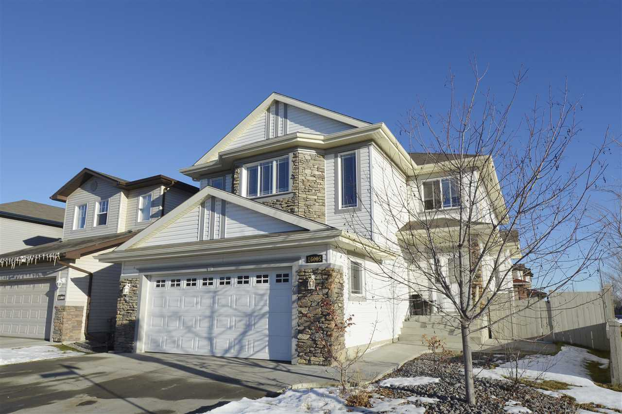 Main Photo: 16005 137A Street in Edmonton: Zone 27 House for sale : MLS®# E4137126