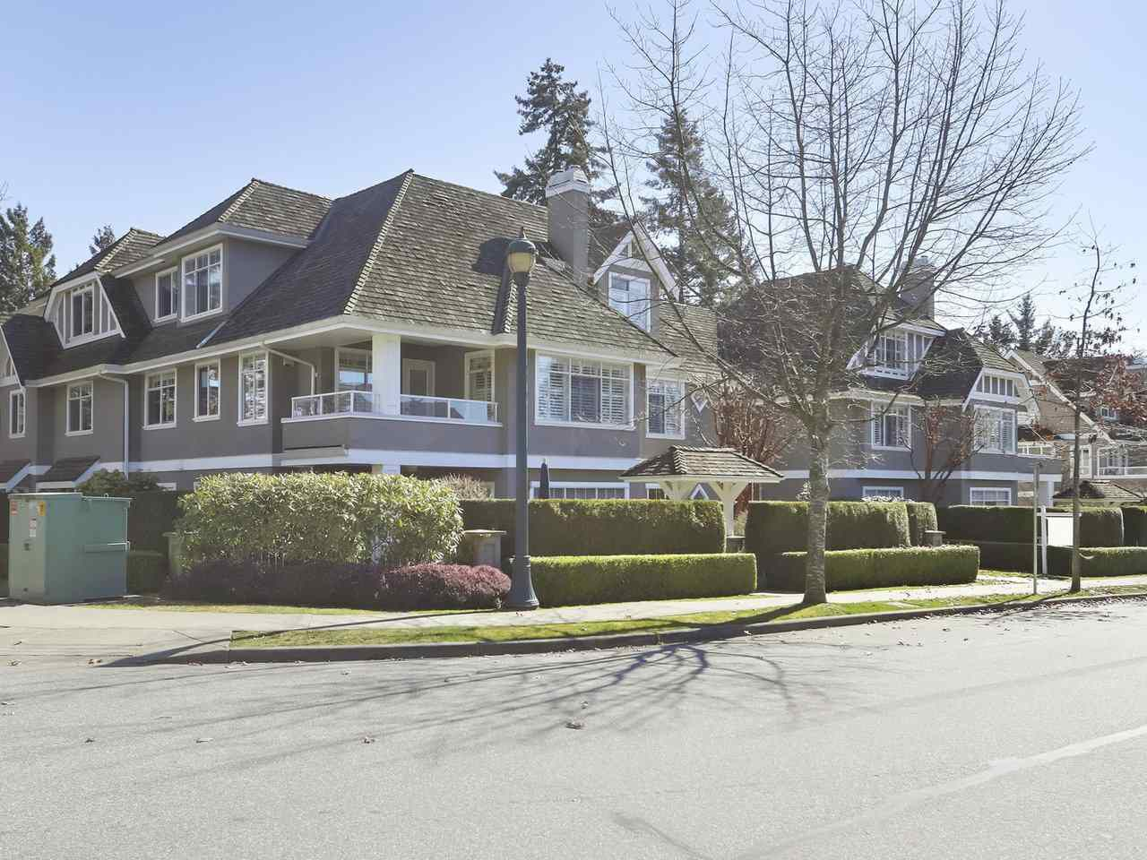 "Main Photo: 102 1280 55 Street in Delta: Cliff Drive Condo for sale in ""SANDPIPER"" (Tsawwassen)  : MLS®# R2351025"