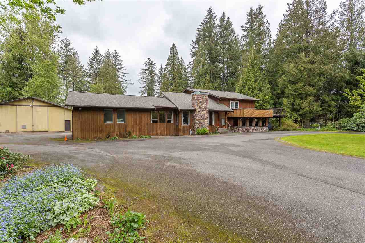 Main Photo: 26227 62 Avenue in Langley: County Line Glen Valley House for sale : MLS®# R2367416